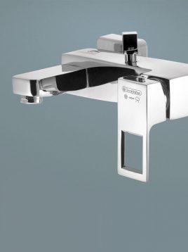 Derakhshan Bathroom Faucets Set Jazire Series1 268x358 - ست شیرالات درخشان مدل جزیره