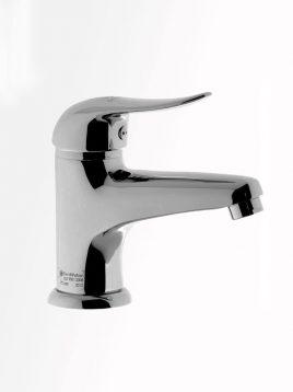 Derakhshan Centerset Bathroom Sink Faucets Ava Model2 268x358 - شیر روشویی درخشان مدل آوا