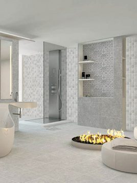 Tabriz caramic tile Atlas Gray 2 268x358 - کاشی تبریز مدل اطلس خاکستری