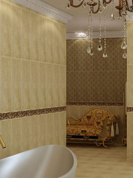 Tabriz-caramic-tile-Gallery-Ochre-1