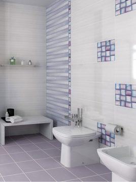 Tabriz caramic tile Nice 2 268x358 - کاشی تبریز مدل نایس