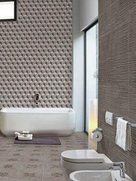 Tabriz caramic tile Reolanda 2 268x358 - کاشی تبریز مدل رائولاندا