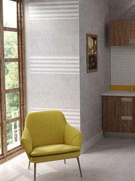 Tabriz-caramic-tile-Unigue-Gray-1