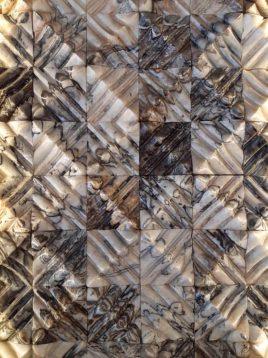 سنگ آنتیک ابزاری طرح سه بعدی تراونیکس