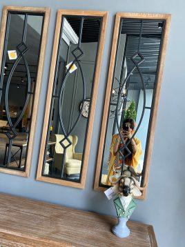 آینه دیواری مدل W1502