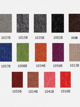 babol Outstanding Square design Sound insulation 3 268x358 - دیوارپوش عایق صوتی طرح مربع برجسته