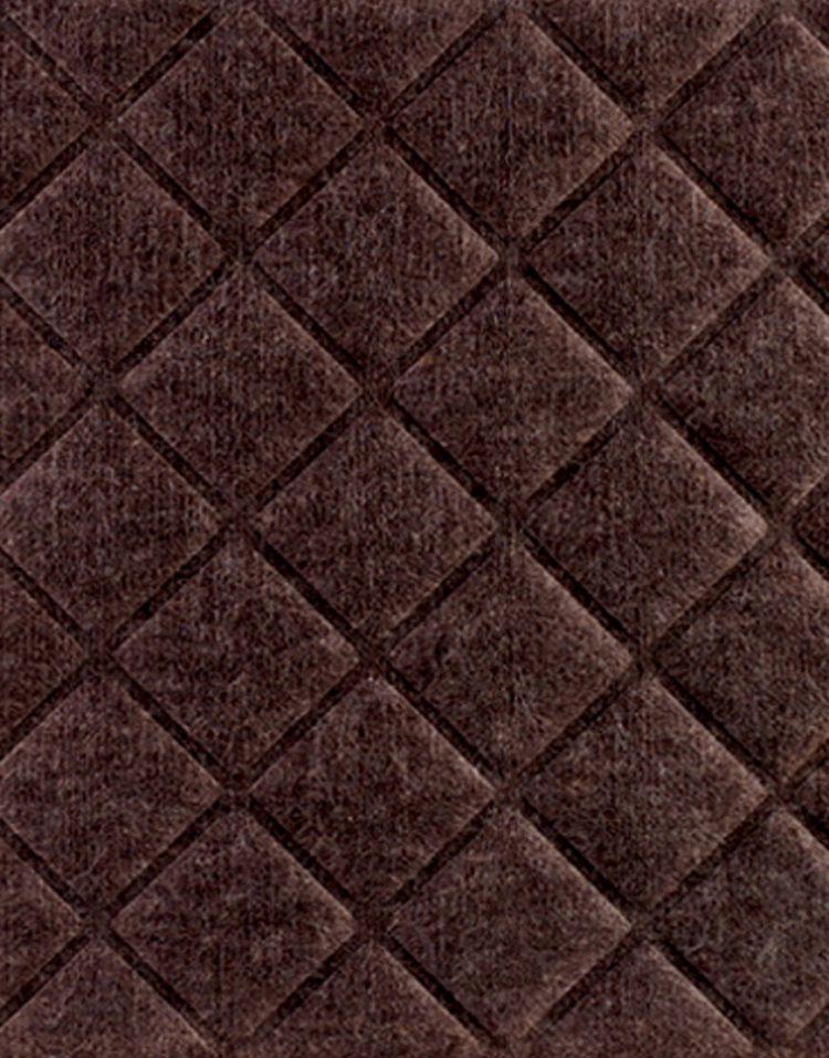 دیوارپوش عایق صوتی طرح مربع دوبل بابل
