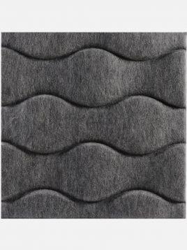 babol neal design Sound insulation 2 268x358 - دیوارپوش عایق صوتی طرح نیل