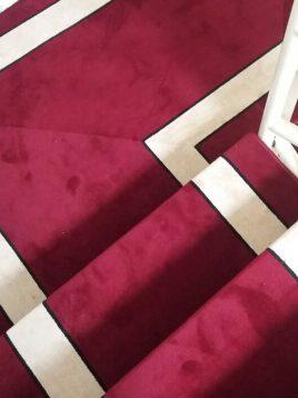 babol red carpet 2 268x358 - فرش قرمز بابل