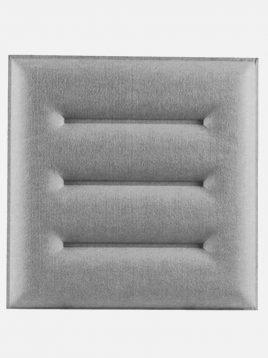 babol three line Square design Sound insulation 2 268x358 - دیوارپوش عایق صوتی طرح مربع سه خط