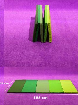 sport folding mat 2 268x358 - تشک تاشو بازی و ورزش
