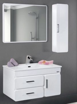 Lotus-bathroom-vanities-BLUEBERRY-800-model1
