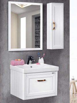 Lotus bathroom vanities KENYA model1 268x358 - هوم استایل