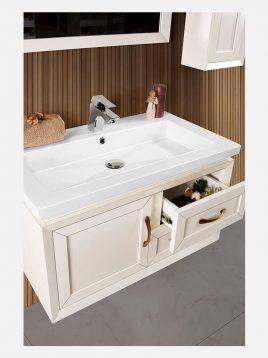 Lotus bathroom vanities ROYAL 800 model2 268x358 - ست روشویی کابینت مدرن لوتوس مدل ROYAL-800