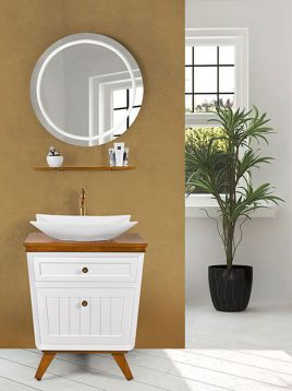 Lotus-bathroom-vanities-VIENA-model1