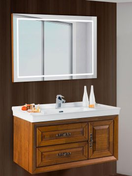 Lotus-bathroom-vanities-VIVA-model1