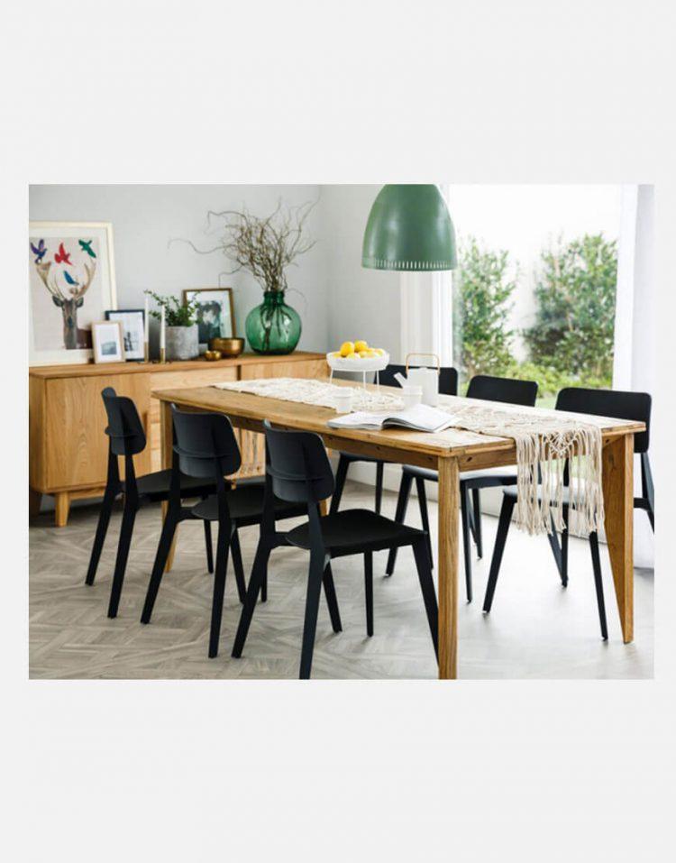 صندلی بدون دسته نظری مدل کینگ