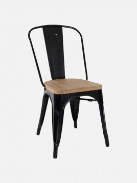 Nazari accent chair without Handle Tolix Model2 268x358 - صتدلی بدون دسته تولیکس نظری