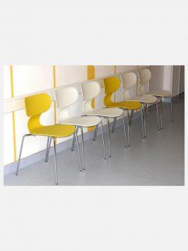 Nazari accent chair without Handle Yugo Model2 268x358 - صندلی بدون دسته نظری مدل یوگو
