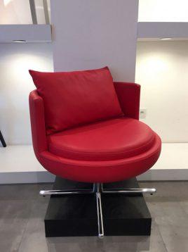 Nazari reception sofas Round model2 268x358 - مبل اداری صنایع نظری مدل راند