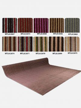 babol traditional tafting cut carpet 2 268x358 - موکت تافتینگ کات سنتی