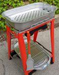 nahalsan folding steel coal bbq grill 3 118x150 - کباب پز زغالی تاشو نهالسان صادراتی