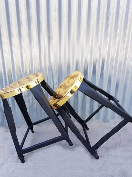nahalsan-short-simple-steel-Stool-1