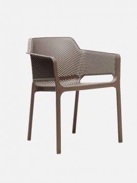 nazari accent chair Net model2 268x358 - صندلی تک نفره صنایع نظری مدل نت
