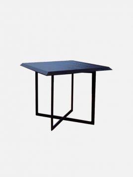 nazari coffee tables Square Kubix Table model2 268x358 - میزجلو مبلی صنایع نظری مدل مستطیل کوبیکس