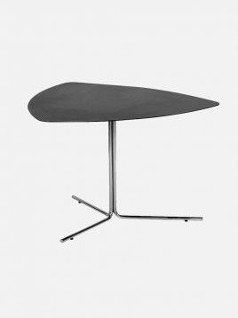 nazari coffee tables medium icon table model2 268x358 - میز سایز متوسط جلو مبلی صنایع نظری مدل آیکون