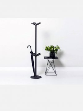 nazari freestanding coat racks Flower model2 268x358 - جالباسی صنایع نظری مدل فلاور