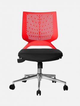 nazari furniture desk chair WinnerII model2 268x358 - صندلی اپراتوری دسته دار نظری مدل وینر۲