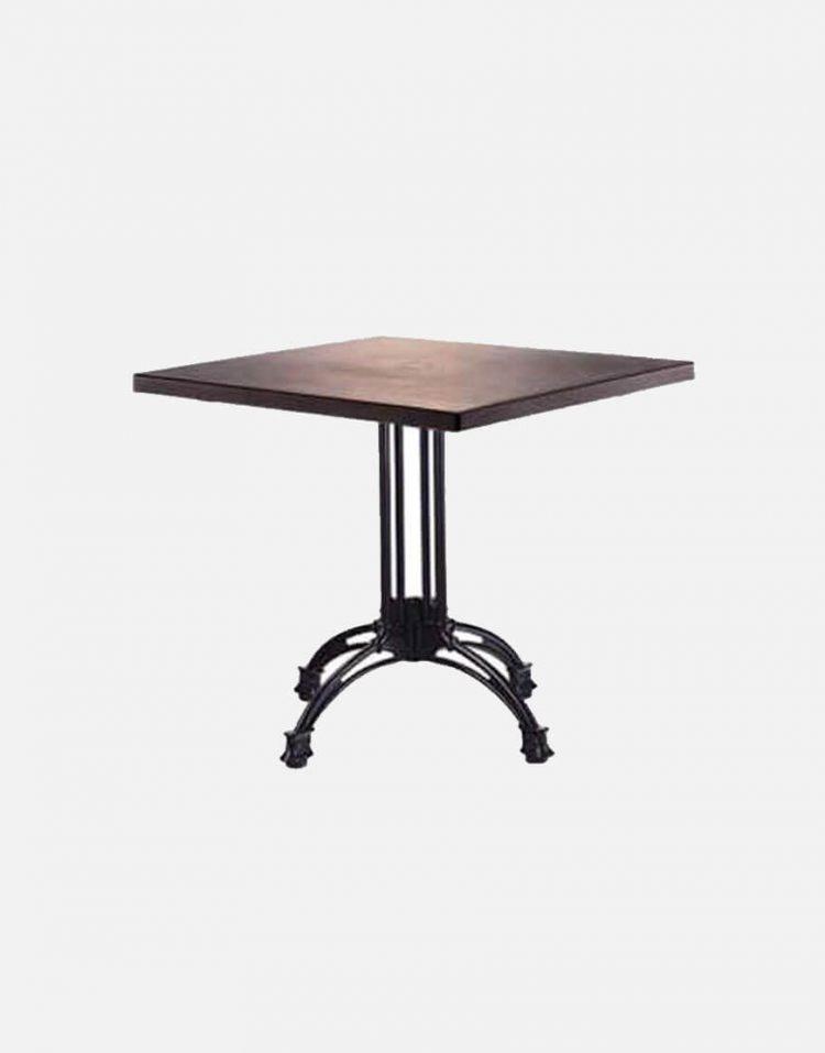 میز صنایع نظری مدل مربعی انگلند