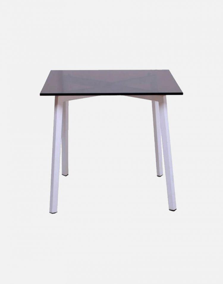 میز مربعی صنایع نظری مدل فست
