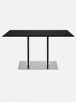 میز رستورانی صنایع نظری مدل S493