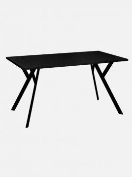 nazari kitchen dining tables Tick Table model rec2 268x358 - میز صنایع نظری مدل مستطیلی مدل تیک