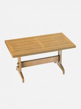 میز باغی صنایع نظری  مدل۹۱۲ دکوراتیو