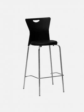 صندلی کانتر پایه بلند نظری مدل وگا
