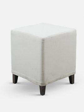 tolica beech wood beauty desk Stool model toya 1 268x358 - پاف چوب راش تولیکا مدل تویا