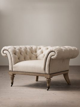 tolica-classic-comfortable-Single-sofa-model-elena-1
