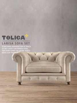 tolica-classic-comfortable-Single-sofa-model-larisa-1