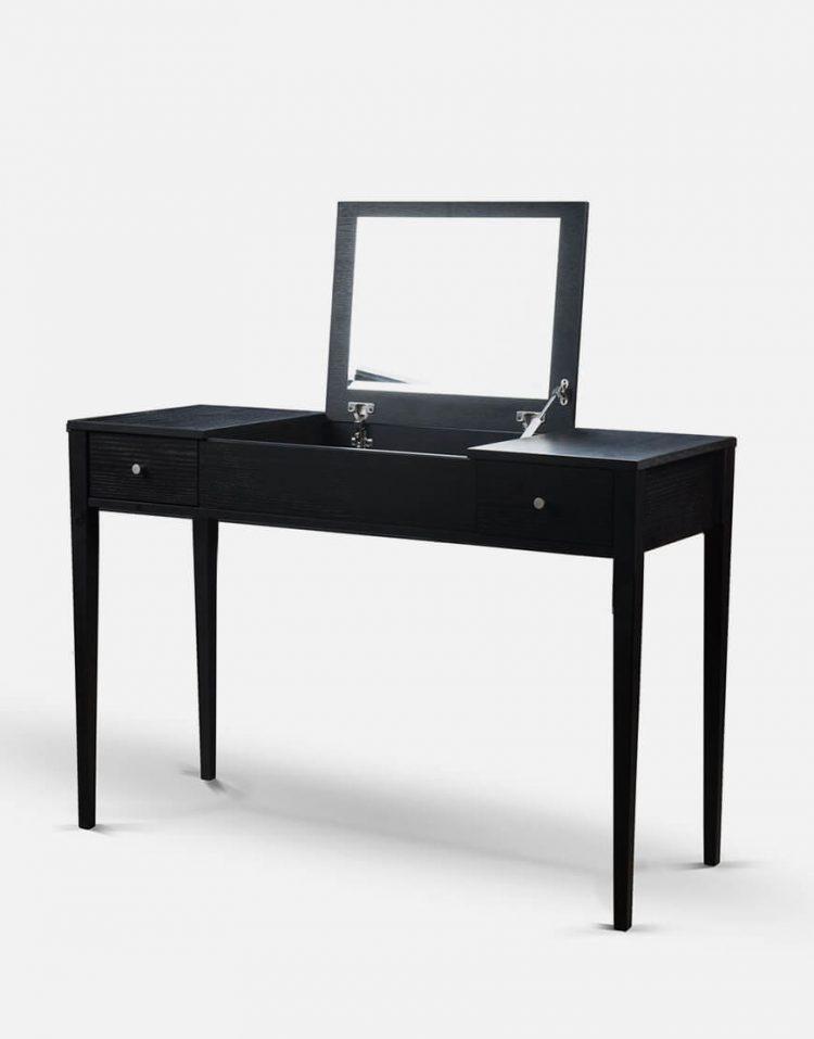 میز آرایش اینه مخفی تولیکا مدل تویا