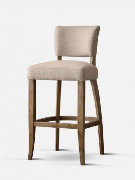 صندلی اپن چوبی تولیکا مدل ورتا