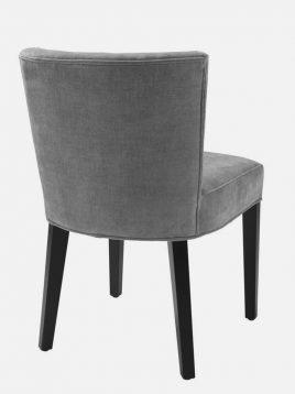 صندلی ناهارخوری جدید پایه چوبی تولیکا مدل چیلان