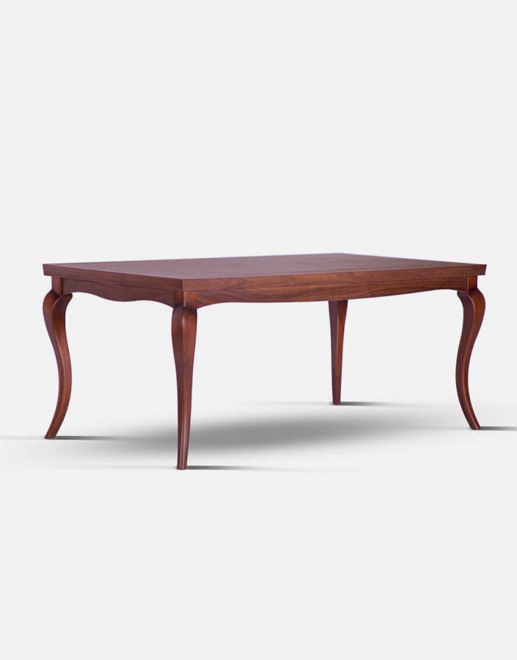 میز ناهارخوری پایه صراحی تولیکا مدل آنت