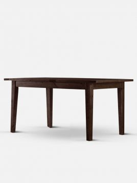 tolica wooden small coffee table model toya 1 268x358 - میز کنار مبلی چوبی تولیکا مدل تویا