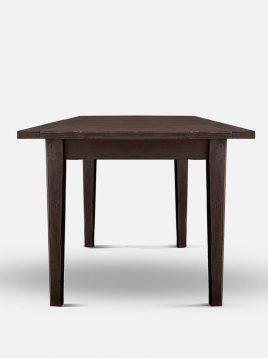میز کنار مبلی چوبی تولیکا مدل تویا
