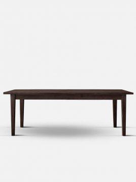 tolica wooden square and Rectangle coffee table model toya 2 268x358 - میز جلو مبلی چوبی تولیکا مدل تویا