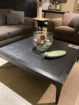 میز جلو مبلی چوبی تولیکا مدل تویا