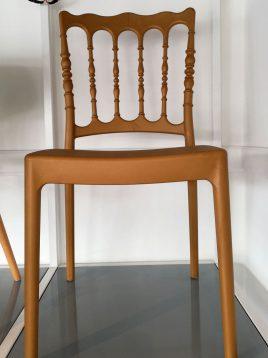 nazari accent chair napoleon model11 268x358 - صندلی تک نفره صنایع نظری مدل ناپولین
